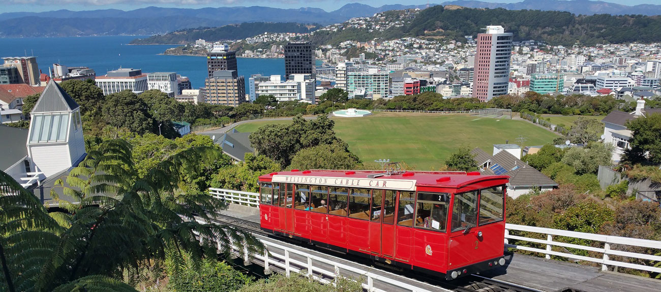 Online portal for ETA application to New Zealand