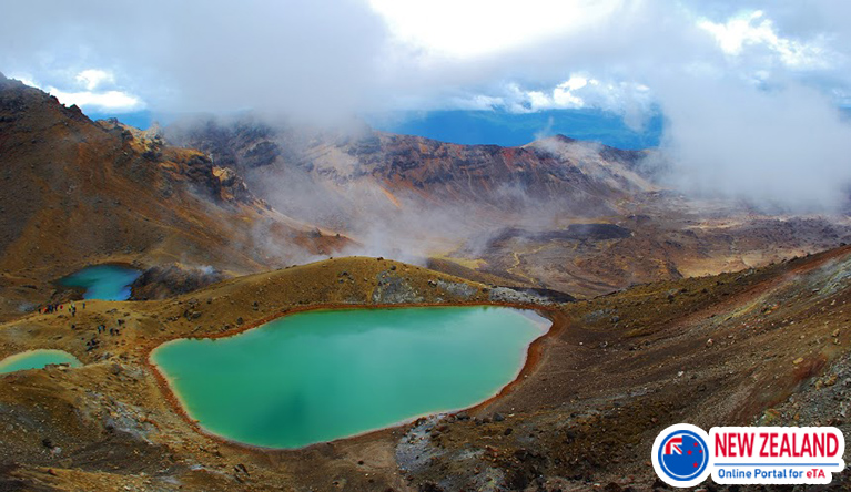 Lake-Taupo-Tongariro-National-Park