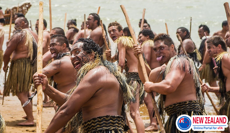 Maori-people-New-Zealand