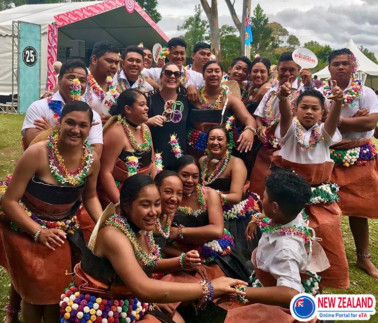 Pasifika-festival