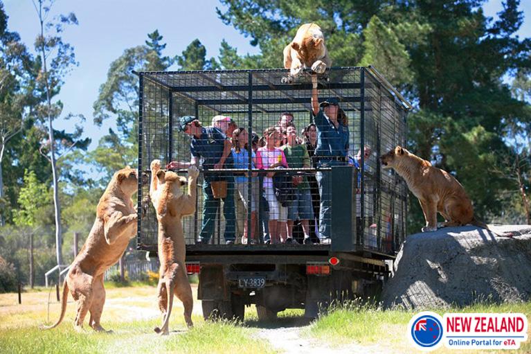 Orana-open-wildlife-park