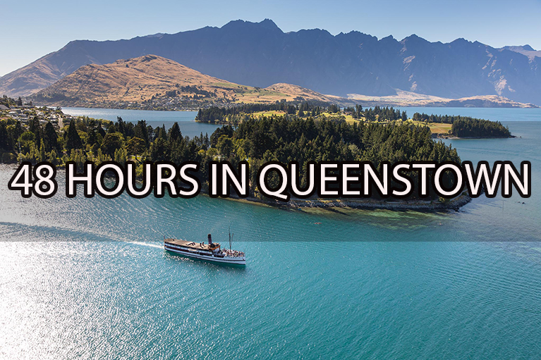 48 Hours in Queenstown, New Zealand – What tourists can expect? (part 1)